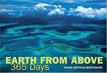 Earth from Above: 365 Days 9780810959460