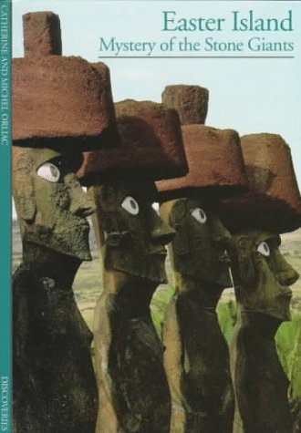 Discoveries: Easter Island