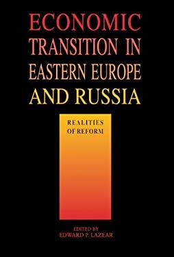 Economic Transition E Europe