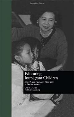 Educating Immigrant Children 9780815314691