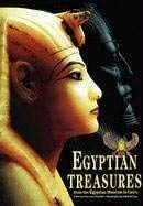 Egyptian Treasures from the Egyptian Museum in Cairo 9780810932760