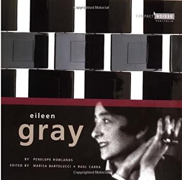 Eileen Gray 9780811832694