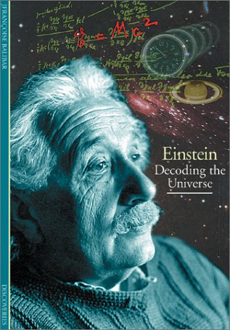 Einstein: Decoding the Universe 9780810929807