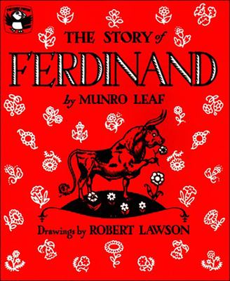 El Cuento de Ferdinando = The Story of Ferdinand 9780812488449
