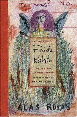 El Diario de Frida Kahlo: Un Intimo Autorretrato 9780810959439