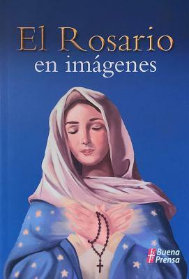 El Rosario En Imagenes 9780814640906