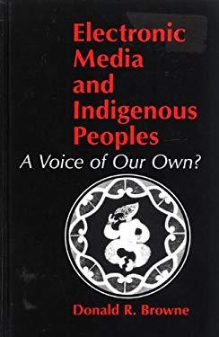 Electr Media/Indigenous Peoples-96 9780813823164