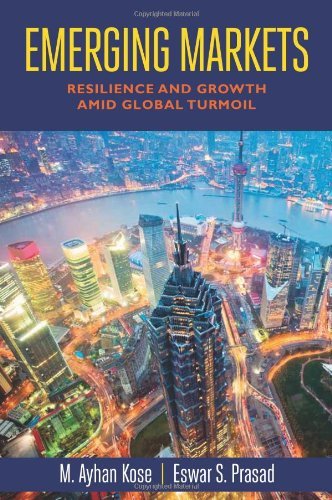 Emerging Markets: Resilience and Growth Amid Global Turmoil 9780815705642