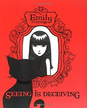 Emily's Seeing Is Deceiving 9780811856263