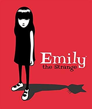 Emily the Strange 9780811831475