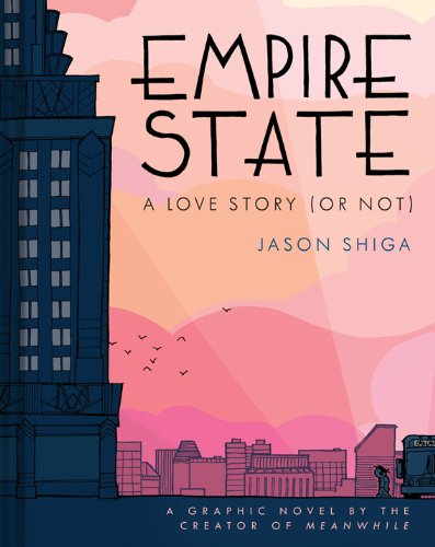 Empire State: A Love Story (or Not) 9780810997479