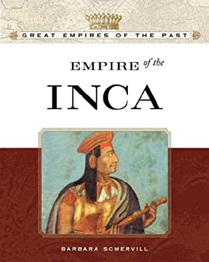 Empire of the Inca 9780816055609