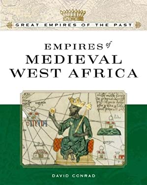 Empires of Medieval West Africa 9780816055623