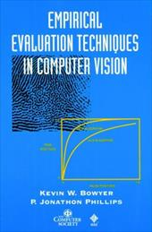 Empirical Evaluation Techniques in Computer Vision