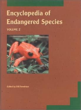 Encyclopedia Endangered Species 9780810393158