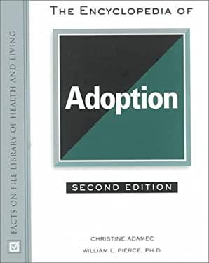 Encyclopedia of Adoption 9780816040414