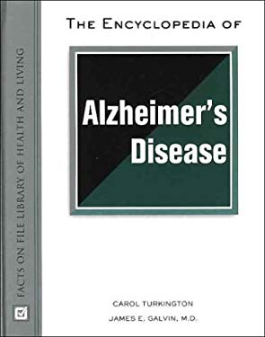 Encyclopedia of Alzheimer's Disease 9780816048182