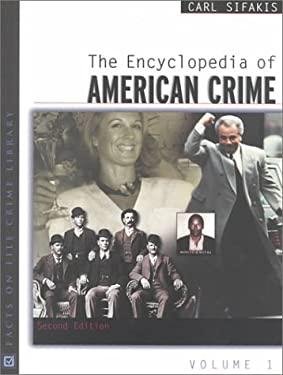 Encyclopedia of American Crime 9780816040407