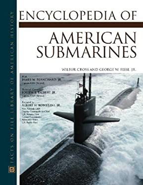 Encyclopedia of American Submarines 9780816044603