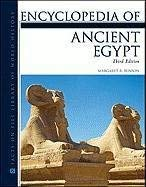 Encyclopedia of Ancient Egypt, Third Edition 9780816082162