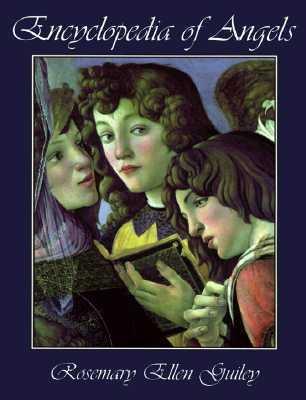 Encyclopedia of Angels 9780816038251