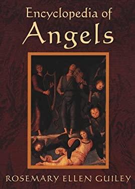 Encyclopedia of Angels 9780816029884