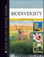 Encyclopedia of Biodiversity 9780816077267