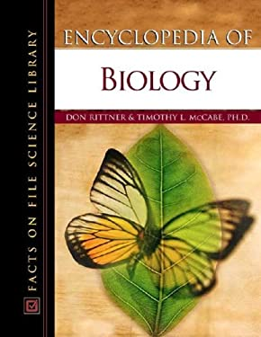 Encyclopedia of Biology 9780816048595