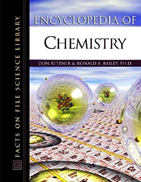 Encyclopedia of Chemistry 9780816048946