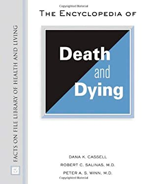 Encyclopedia of Death and Dying 9780816053766
