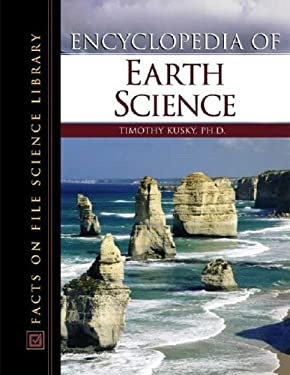 Encyclopedia of Earth Science 9780816049738