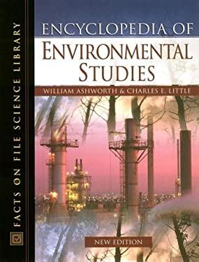 Encyclopedia of Environmental Studies 9780816042555