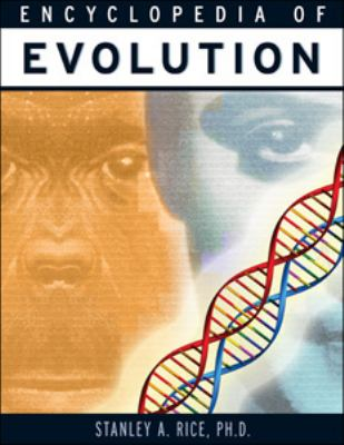 Encyclopedia of Evolution 9780816071210