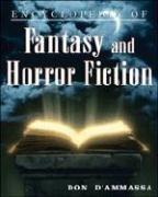 Encyclopedia of Fantasy and Horror Fiction 9780816069248
