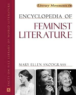 Encyclopedia of Feminist Literature 9780816060405
