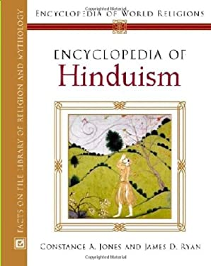 Encyclopedia of Hinduism 9780816054589