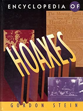 Encyclopedia of Hoaxes 1 9780810384149