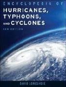 Encyclopedia of Hurricanes, Typhoons, and Cyclones 9780816074099