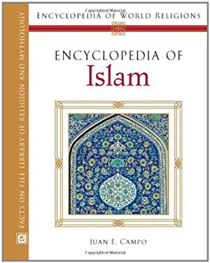 Encyclopedia of Islam 9780816054541