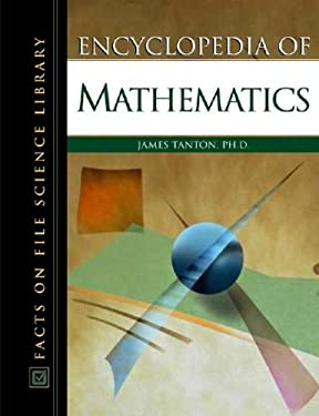 Encyclopedia of Mathematics 9780816051243