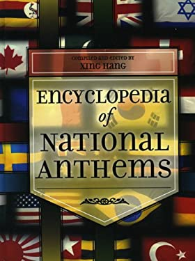 Encyclopedia of National Anthems 9780810848474