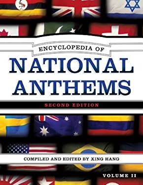 Encyclopedia of National Anthems 9780810876620