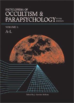 Encyclopedia of Occultism & Parapsychology 2v 9780810385702