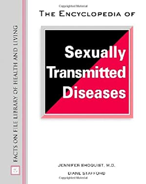 Encyclopedia of Sexually Transmitted Diseases 9780816048816