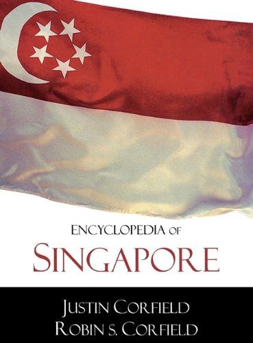 Encyclopedia of Singapore 9780810853478