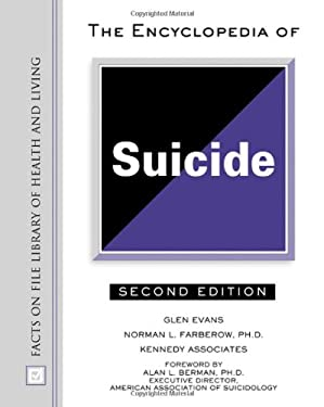 Encyclopedia of Suicide 9780816045259