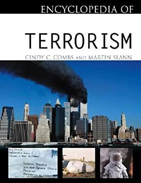 Encyclopedia of Terrorism 9780816049653