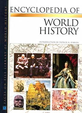 Encyclopedia of World History 9780816042494