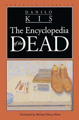 Encyclopedia of the Dead 9780810115149