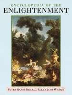 Encyclopedia of the Enlightenment 9780816029891